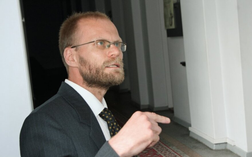 Darius Sabaliauskas