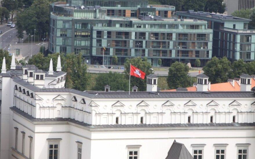 Pirmininkavimo kulminacija: tris dienas Vilniuje - istorinės reikšmės renginiai