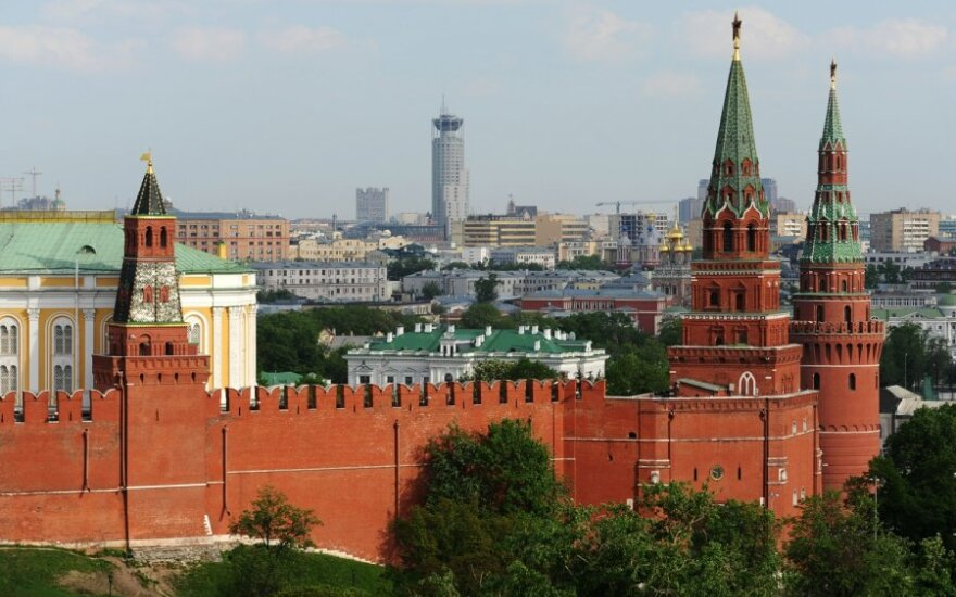 Ką apie Kijevo norą prisijungti prie ES mano Maskva?