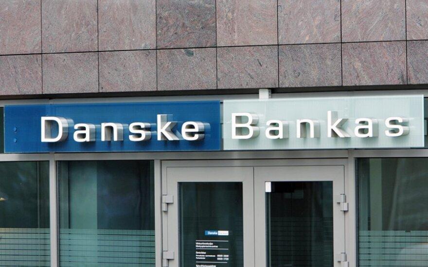 """Į """"Danske Bank"""" pinigų plovimo skandalą galimai įsivėlę daugiau bankų"""
