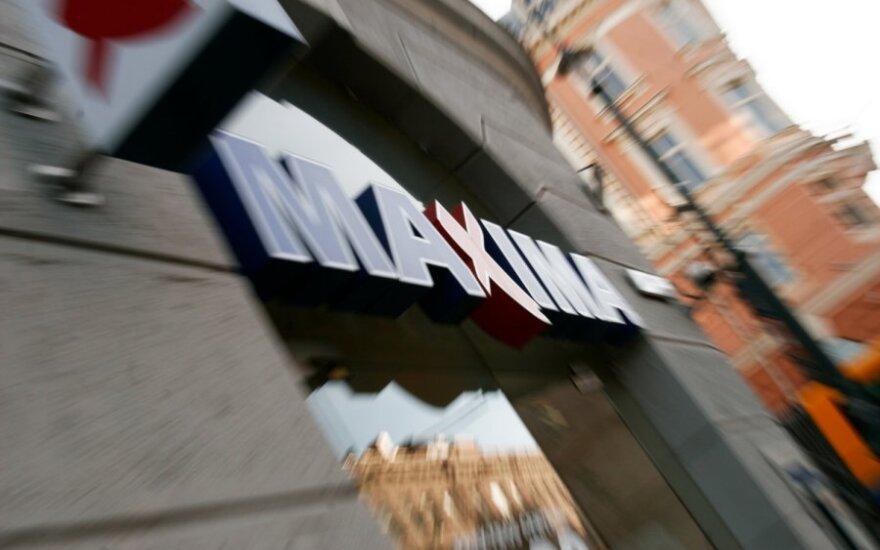 """""""Maximos"""" planuose - 5 naujos parduotuvės"""