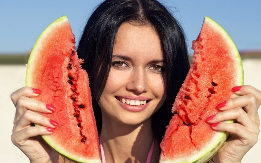 watermelon-hard-woman-women-and-cunt-sex