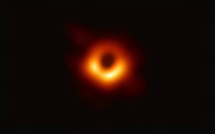 Juodoji skylė