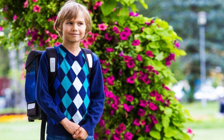 Pratimai, padėsiantys gerinti vaikų laikyseną
