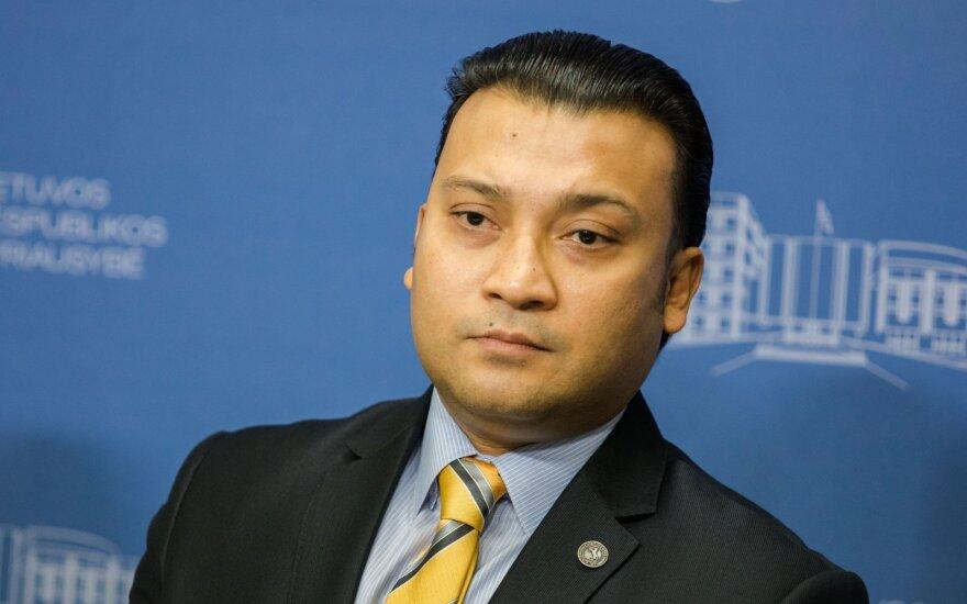 Shayan M K Ali