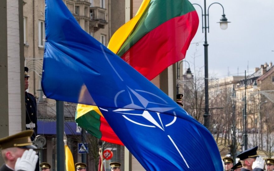 Ambassador Keith C. Smith: Biggest achievement of Lithuania is that you are in EU and NATO