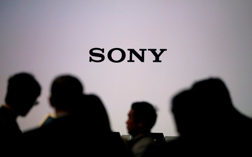 """""""Sony"""" tikina žinanti, kaip išlaikyti save – silpstančią technologijų ikoną"""