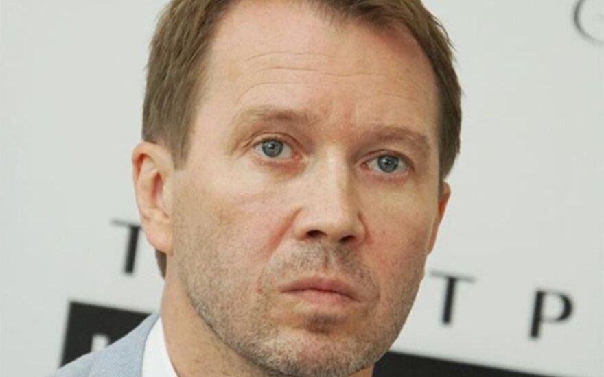 Jevgenijus Mironovas – žinomas Rusijos aktorius, kurio asmeninis gyvenimas išlieka didele mįsle: kas slepiama nuo publikos?