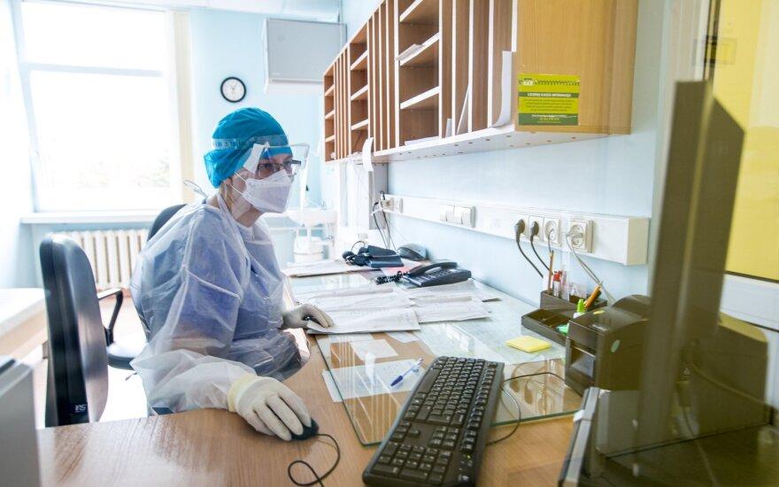 Koronavirusas Lietuvoje: per savaitgalį – mažiausiai naujų užsikrėtimo atvejų nuo kovo mėnesio