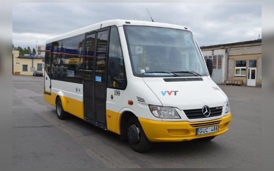Autobusas Mercedes-Benz O616