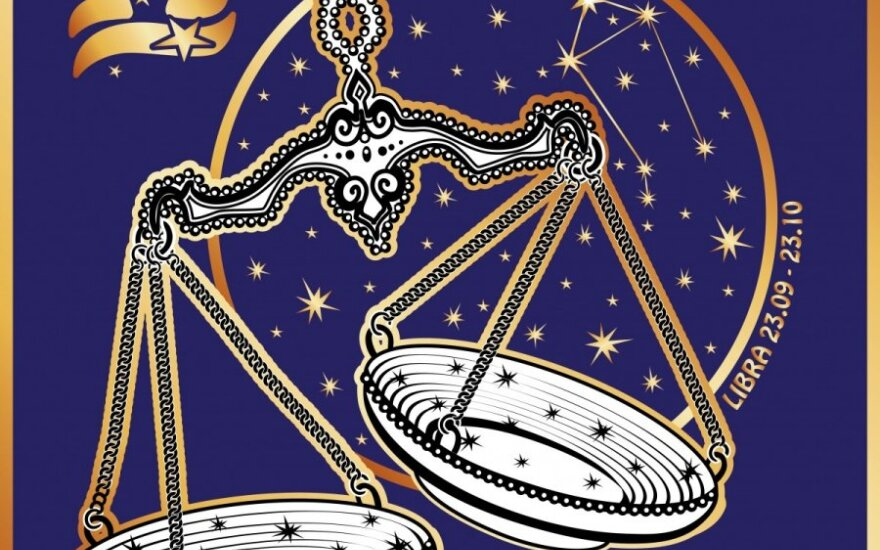 Astrologinių ženklų portretai: viskas apie Svarstykles