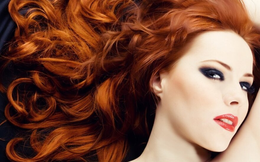 Ką valgyti, kad plaukai būtų sveiki