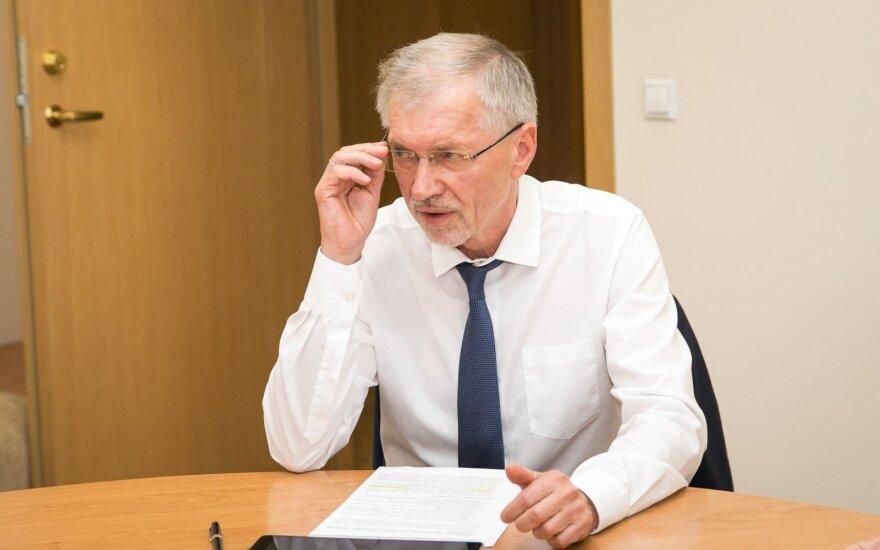 Kirkilas atkirto griežtai: neatsižvelgus į mūsų siūlymus – nedalyvaus naujoje koalicijoje