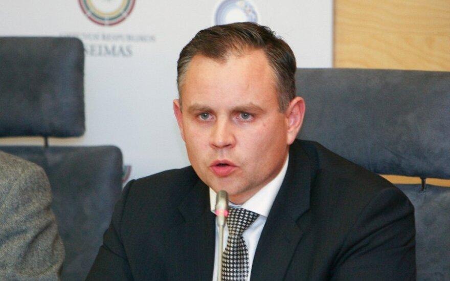 Darius Petrošius