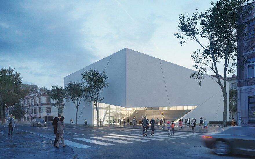 LRT ir MO muziejus pasirašys bendradarbiavimo sutartį