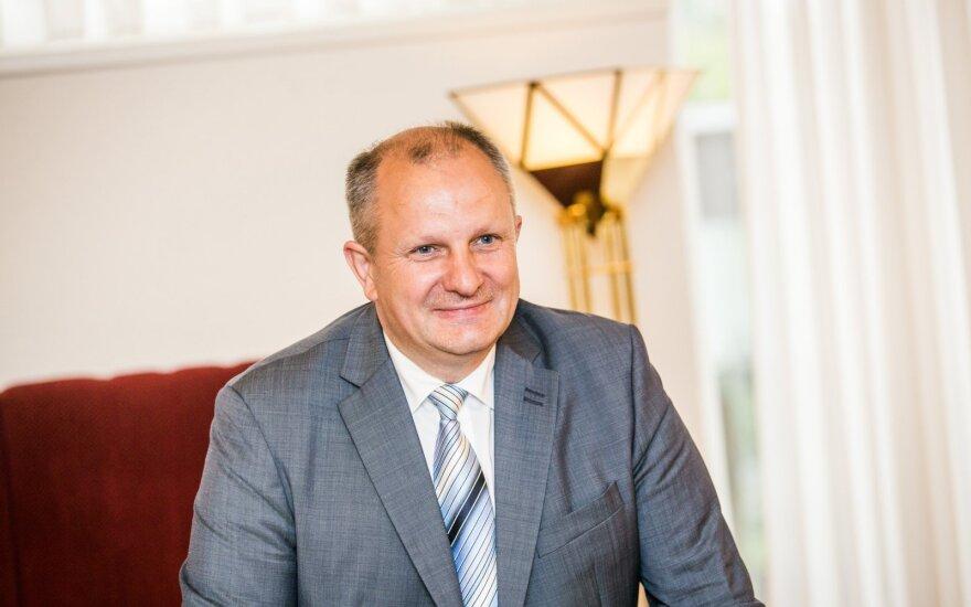 Kęstutis Komskis