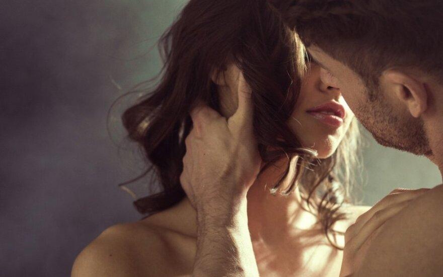 Seksologas: trumpas lytinis aktas – poros problema