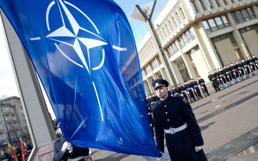 NATO Force Integration Unit to be presented in Vilnius