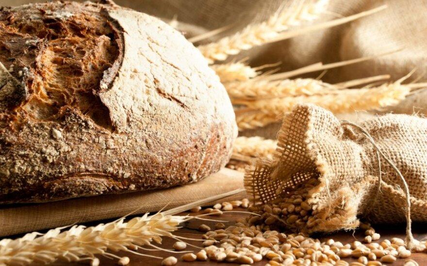 Šv. Agotos – duonos globėjos dieną apie gerąsias duonos savybes