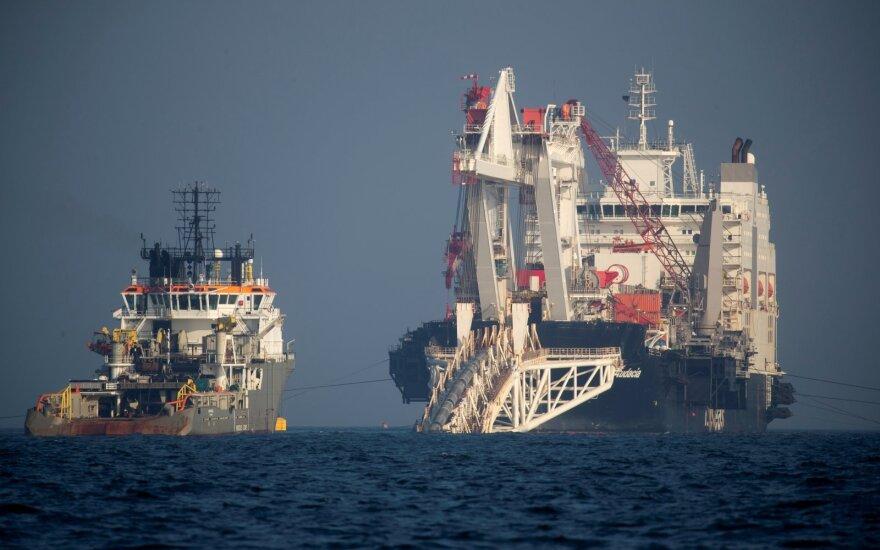 Gazprom, Nord Stream 2