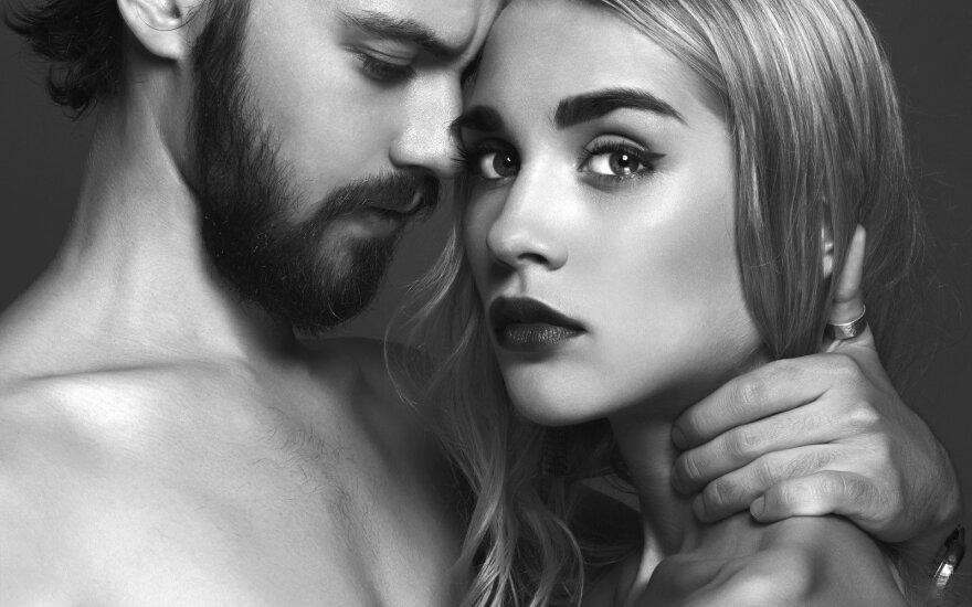 Socialiniame tinkle paatviravo apie sekso metu patirtus sužalojimus