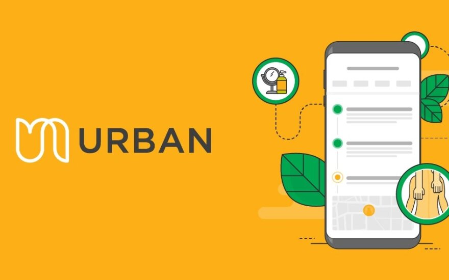Wellness start-up Urban establishes development office in Lithuania