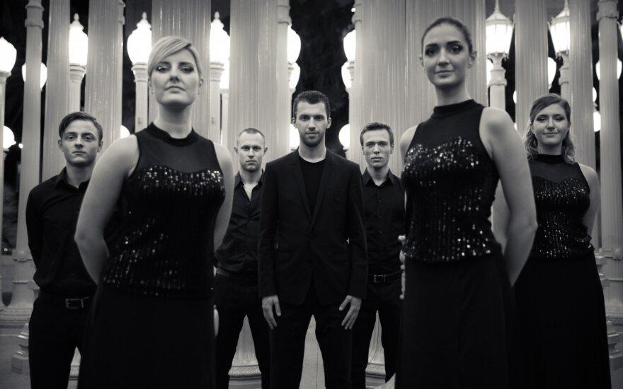 NIKO orkestras