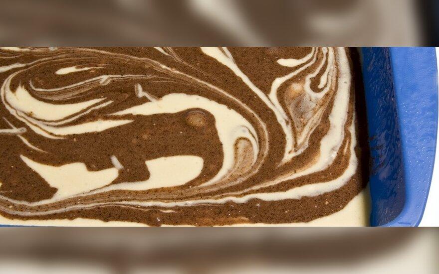 Marmurinis pyragas