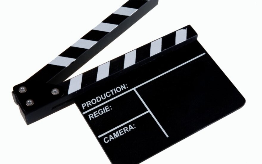 Vilnius šią savaitę subūrė kino profesionalus iš visos Europos
