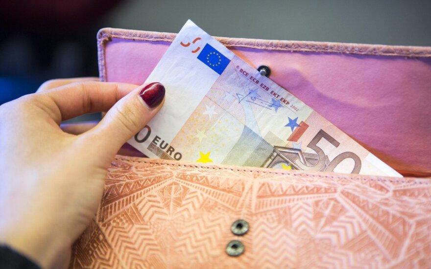 Lietuvis sugalvojo naują mokėjimo būdą: tikina, kad verslininkai per metus sutaupytų milijonus