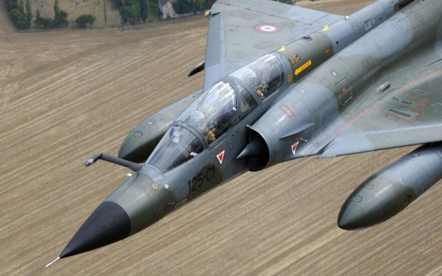 "Fighter jets ""Mirage 2000-N"""