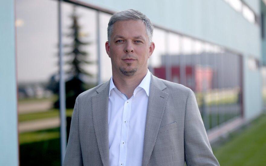 Mindaugas Snarskis