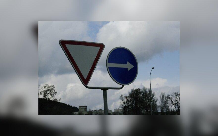 Kelyje - dviguba mirtis