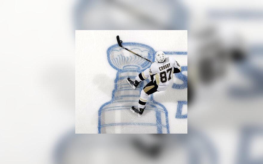"Sidney Crosby (""Penguins"")"