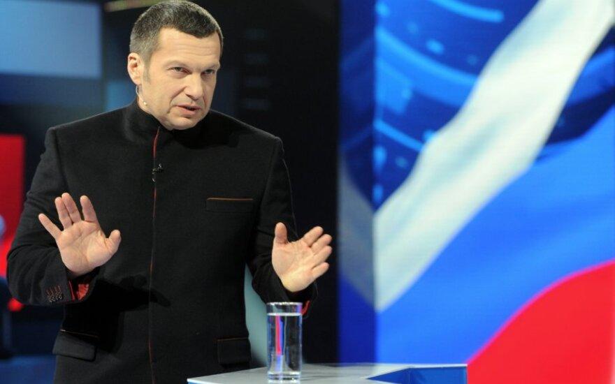 Vladimiras Solovjovas