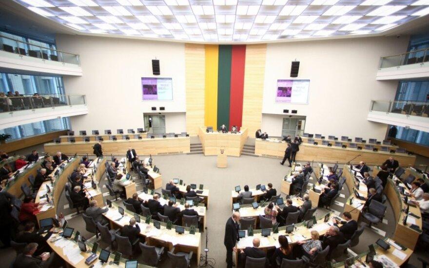 Dvi priežastys, kodėl Lietuvoje nyksta demokratija