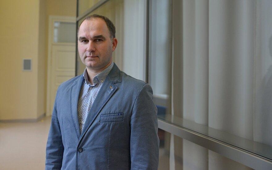Dr. Michail Kazimianec