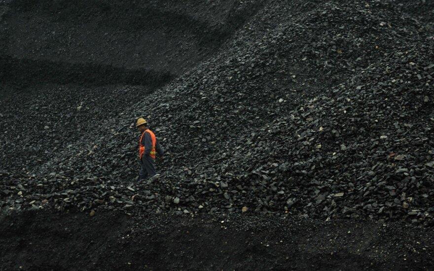 Per nelaimę Kinijos anglių kasykloje žuvo 21 žmogus