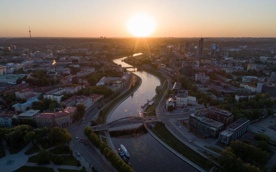 Užsienio ekspertai negailėjo kritikos Lietuvai: neverskite miesto kaimu, o kaimo – miestu