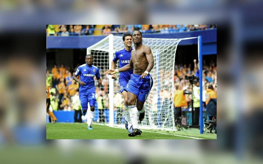 Didier Drogba (