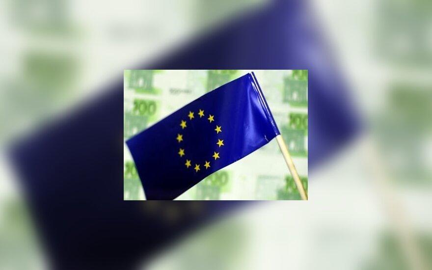 """Buvęs komisaras: ES niekada netaps """"tikrąja jėga"""""""