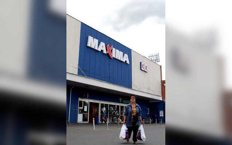 """""""Maxima"""" išrinko populiariausias lietuviškas prekes"""