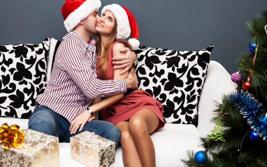 Klausimėlis: geriausios ir blogiausios Kalėdų dovanos