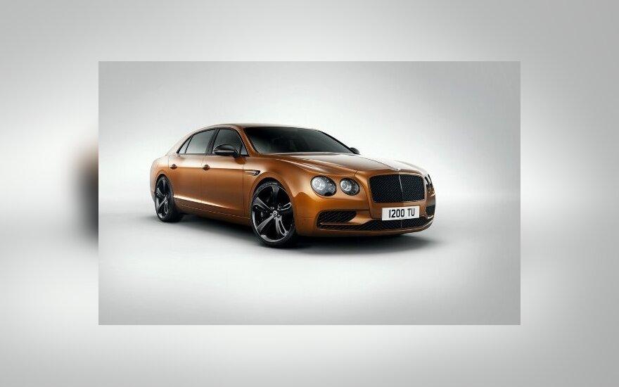 """""""Bentley Flying Spur W12 S"""""""