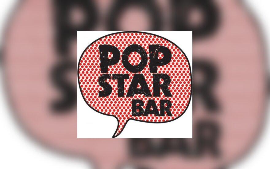 "Kauno klubas ""Pop Star Bar"""