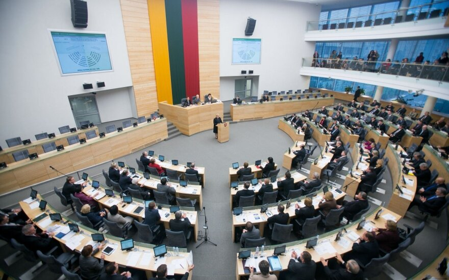 Seimas proposes 44 names for 'Magnitsky list'