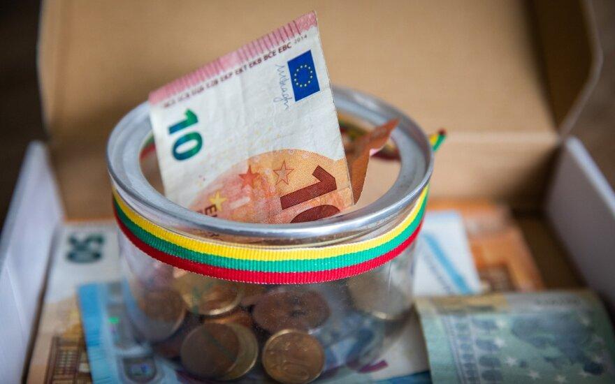 Mokesčių grąžinimo startas: užsienyje dirbusiems lietuviams primena apie galimybes