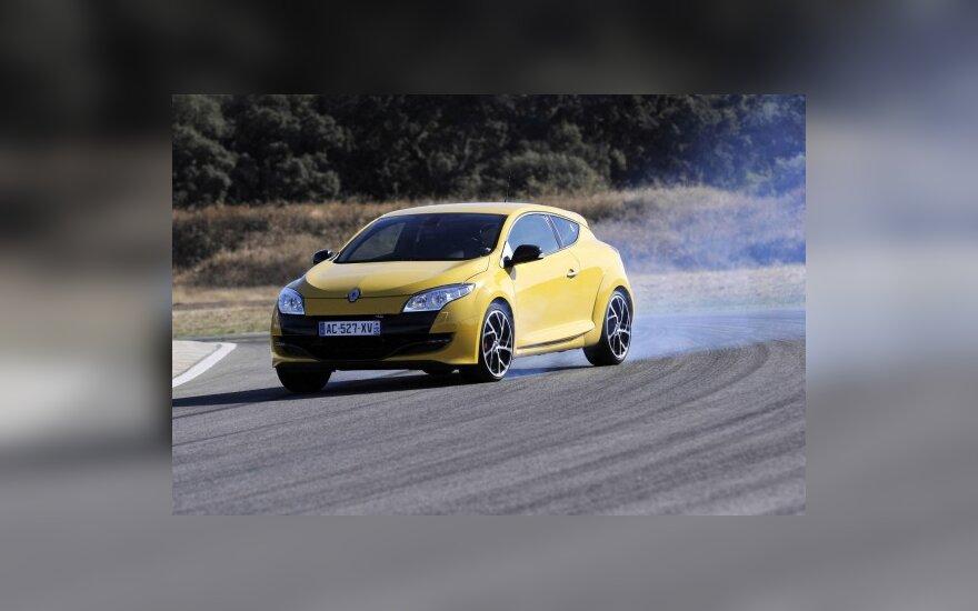 Megane Renault Sport