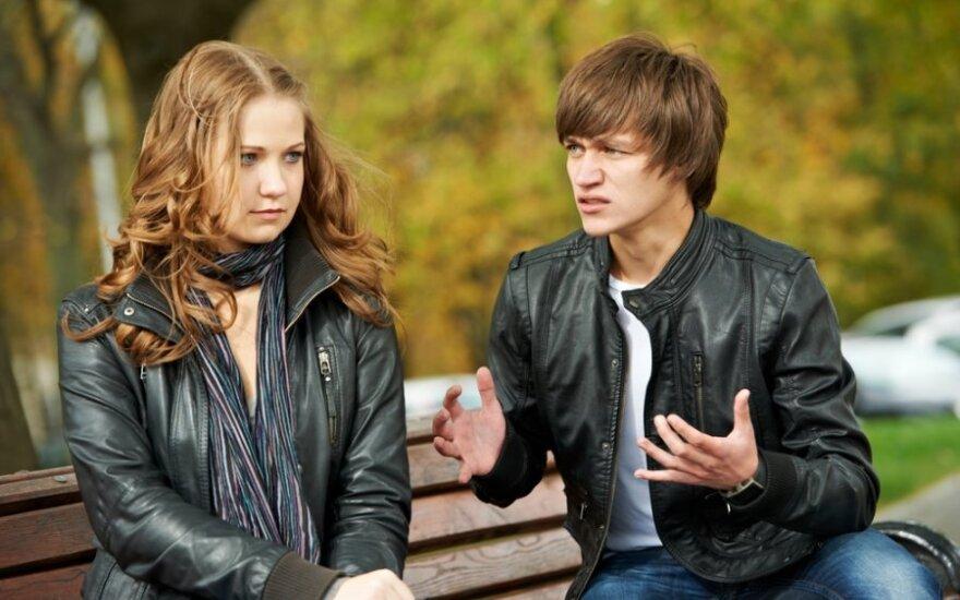 8 dažniausiai melagių vartojami žodžiai
