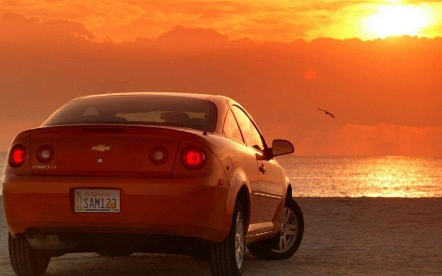 Chevrolet Cobalt (2006 m.)